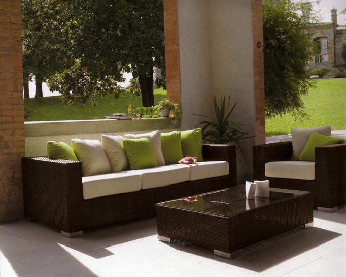 Pavimento in legno per esterni ikea simple ikea tavolo in - Arredo terrazzo ikea ...