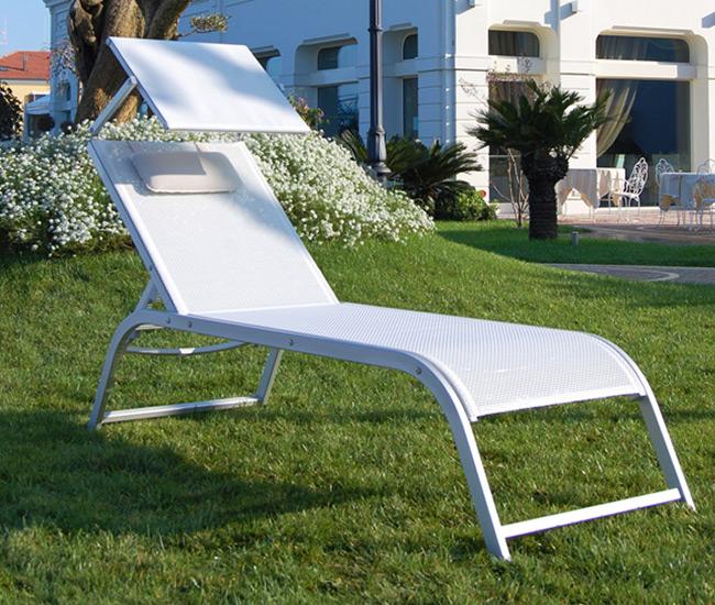 Vendita Sdraio Da Spiaggia.Lettini Da Spiaggia Roma Hotel Mare Piscine Vendita